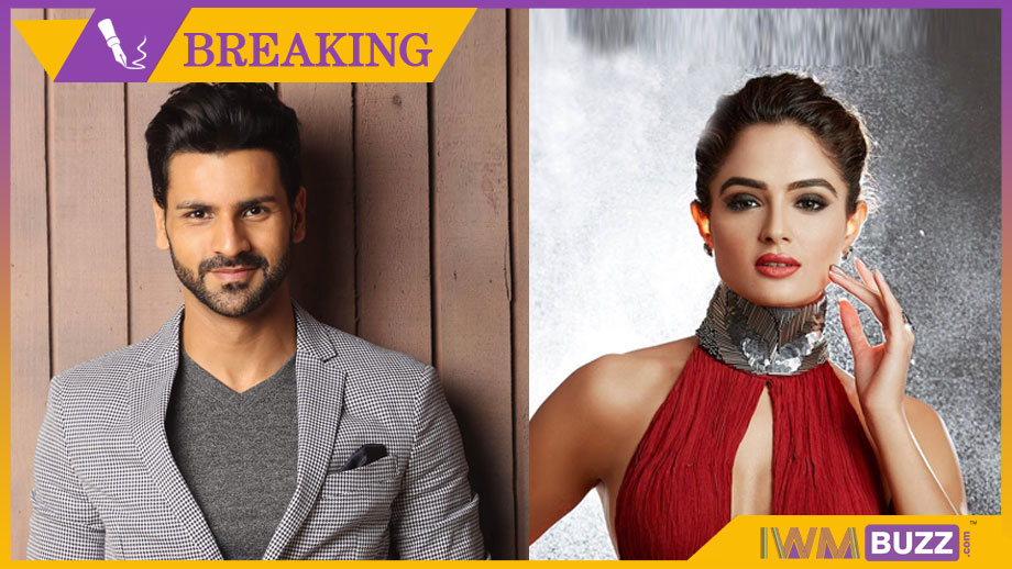 Asmita Sood and Vivek Dahiya in Ekta Kapoor's next on Star Plus