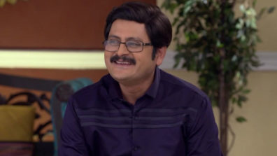 Bhabhiiji Ghar Par Hai does not get affected by TRP whims: Rohitashv Gour
