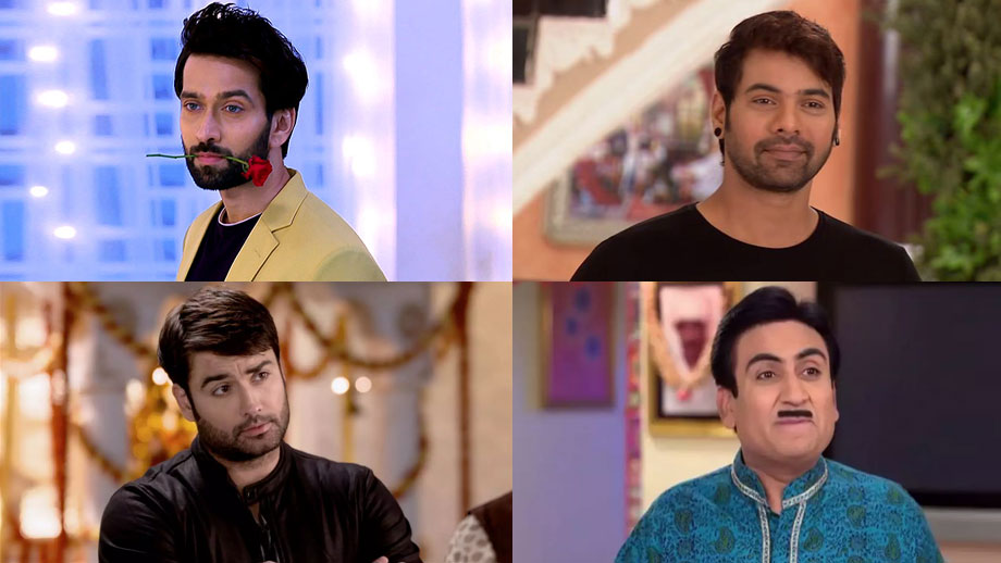 Who is the ideal husband of TV?