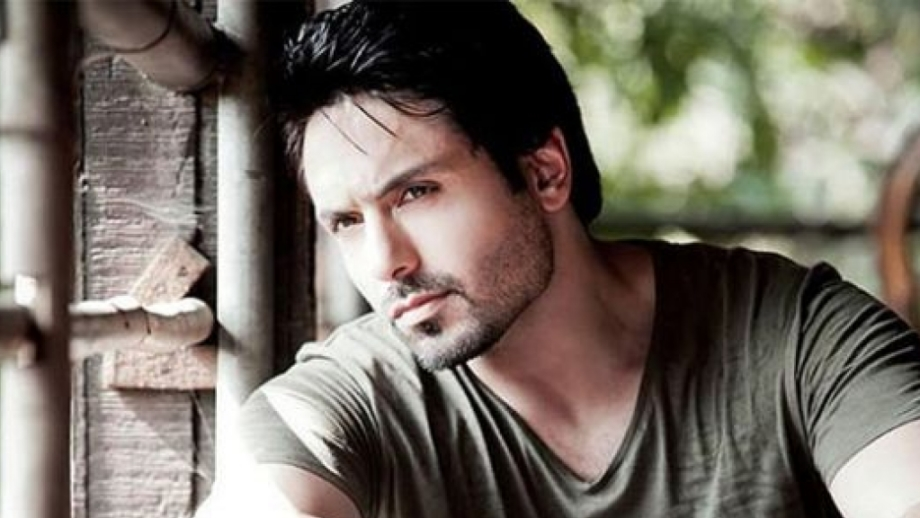 It's fun playing negative: Iqbal Khan