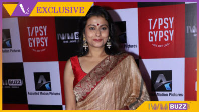 Jaya Bhattacharya to enter &TV's Badho Bahu