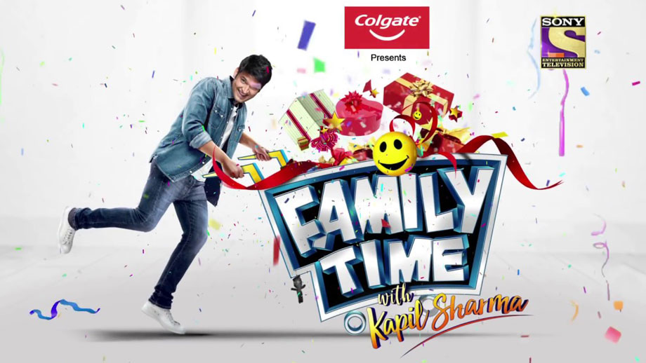 Review of Sony TV's Family Time With Kapil Sharma: Old Wine in a New Bottle