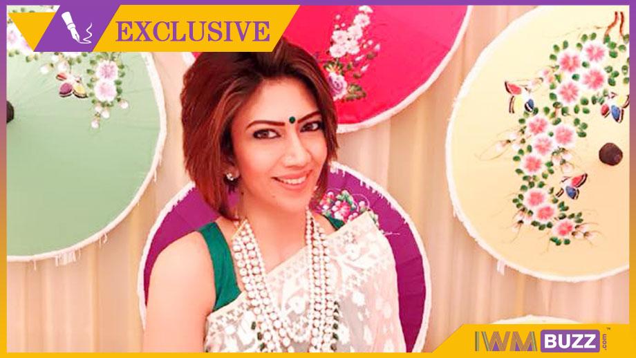 Kasturi Banerjjee bags ALTBalaji's Kapoors