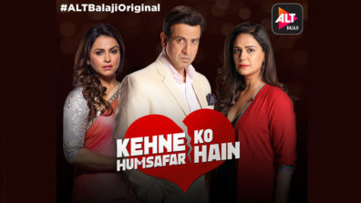 ALTBalaji wins big with Kehne Ko Humsafar Hain, 300% week on week viewership growth on app