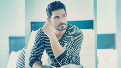 It's quite seductive to be the bad guy on screen: Keith Sequeira