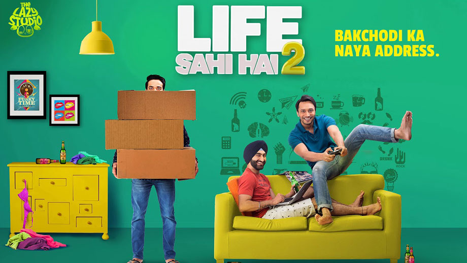 ZEE5 launches Life Sahi Hai 2 as Originals Offering