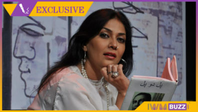 Lubna Salim joins the cast of Star Plus' Maryam