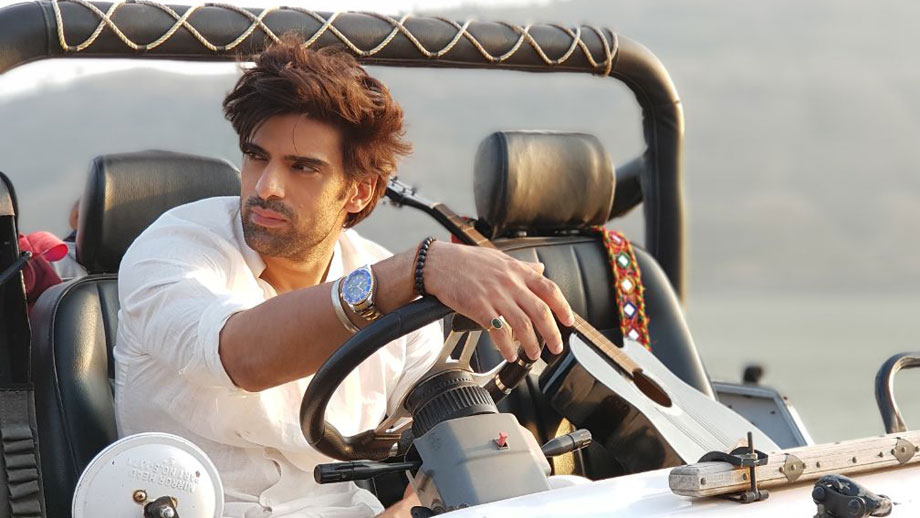 I have promised my Producers that I will sing and record a song for the showin four months:Mohit Malik