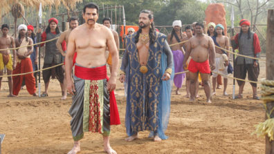 Friends turn foes in Prithvi Vallabh!