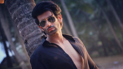 I am looking forward to establishing a new character in Ek Deewaana Tha: Namik Paul