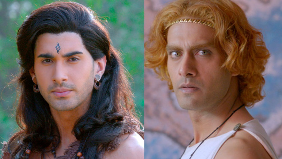 Puru to find out Alexander's real identity in Porus | IWMBuzz