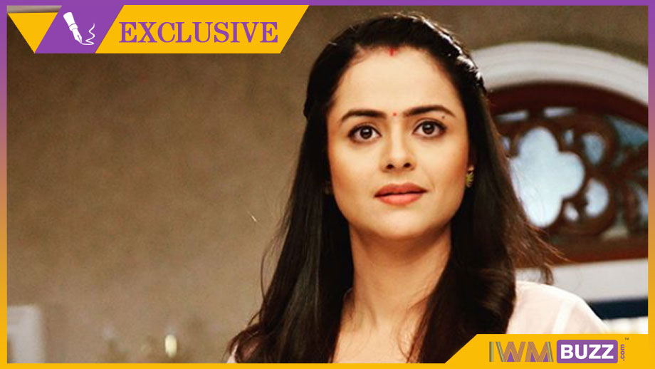 Prachi Tehlan to go missing from Ikyawann 1