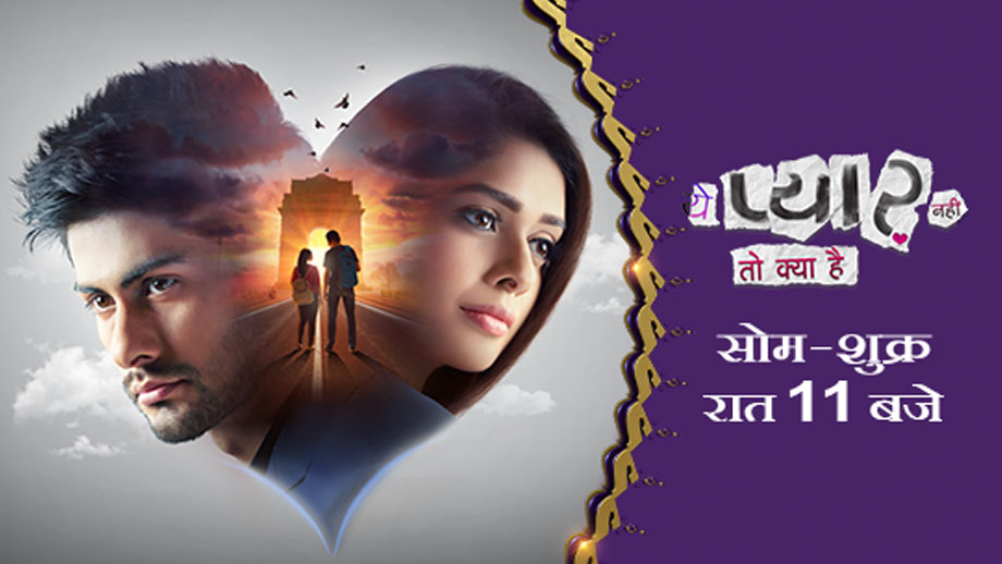 Review of Sony TV's Yeh Pyaar Nahi Toh Kya Hai: Interestingly subtle, but nothing out-of-the-box