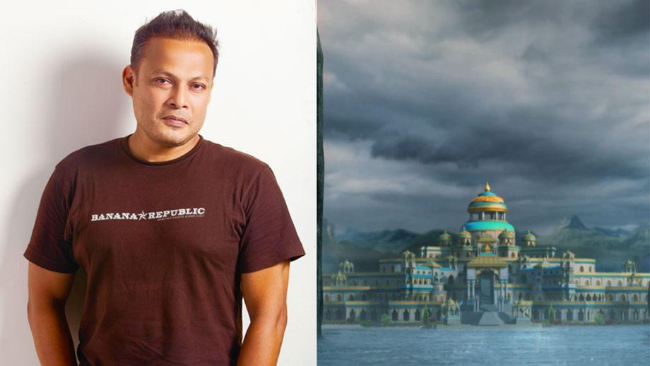 Bollywood art director Rajat Poddar on board for Mayavi Maling