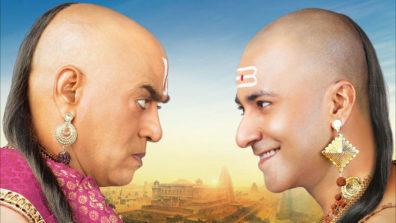 Rama to teach Tathacharya a lesson in SAB TV's Tenali Rama