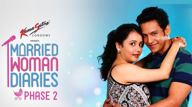 Review of Married Woman Dairies Part 2: Funny and interesting in parts