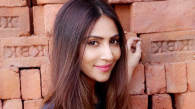 Playing Shanti in Yeh Un Dinon has made me more patient: Rishina Kandhari