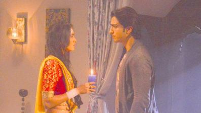 Diya and Ratan's divorce drama in Rishta Likhenge Hum Naya