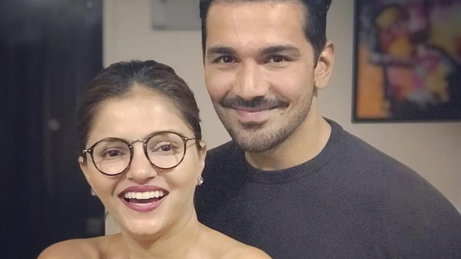 Nothing over the top, want a simple wedding: Rubina Dilaik