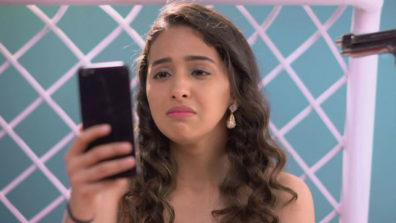 Saisha to elope in Star Plus' Naamkarann