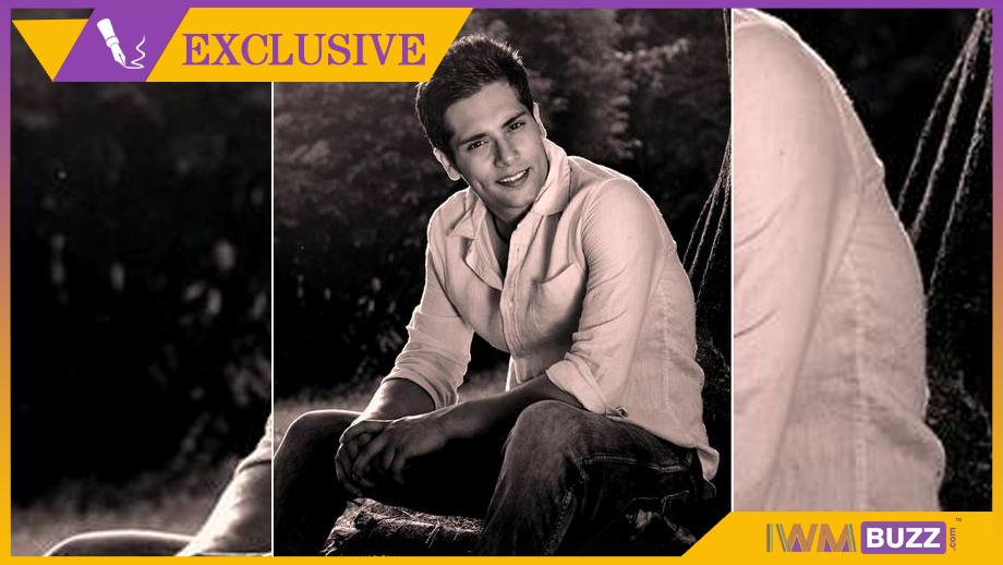 Manraj Singh in Balaji Telefilms' Star Plus supernatural