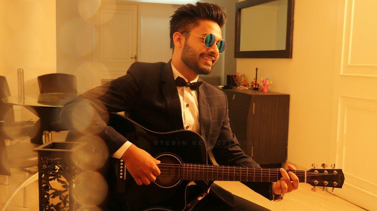 Sara Khan has really got better as singer with Lekin Woh Mera Ishq Hai- Stebin Ben