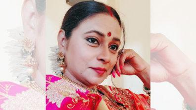 Utkarsha Naik 'elated' with the new turnaround in character in &TV's SiddhiVinayak 1