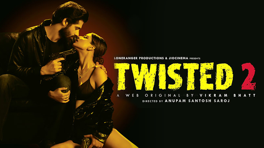 Review of Vikram Bhatt's Twisted 2: A 'twisted' love story that hits the right chord