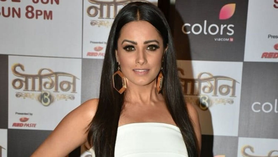 Rohit is really excited to watch me as a naagin: Anita Hassanandani
