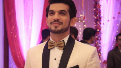 This is a great opportunity: Arjun Bijlani on hosting Dance Deewane