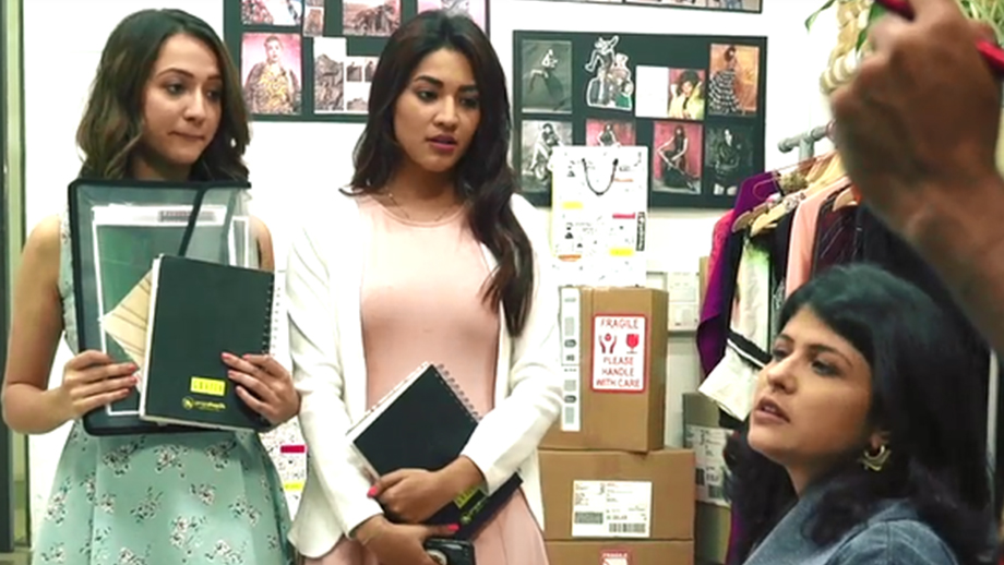 Will Anika and Tara pass the test in Intern Diaries? 1
