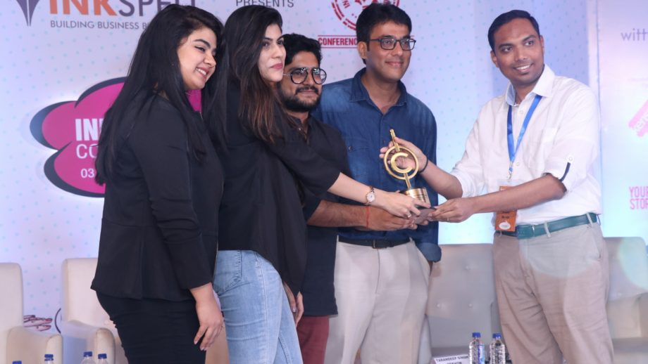 TVF & Girliyapa win big at India Content Leadership Awards 2018 1