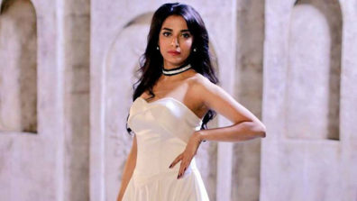 My hunger for acting keeps me motivated: Pooja Sharma