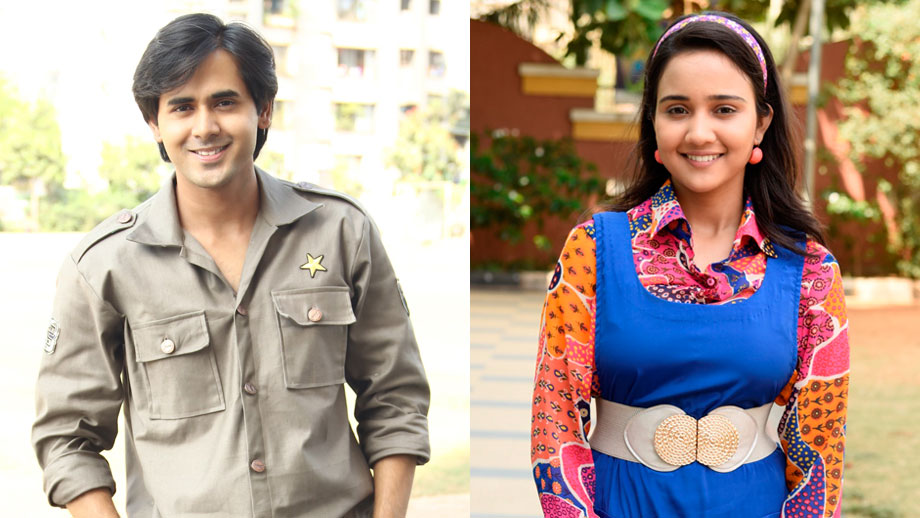 Sameer and Naina to re-unite in Yeh Un Dinon Ki Baat Hai