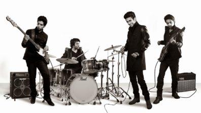 Web sensation SANAM Band clocks 4 million Youtube subscribers