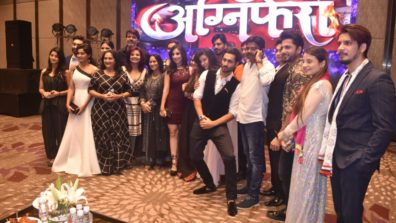 Ayyaz Ahmed elated on Agnifera completing 300 episodes