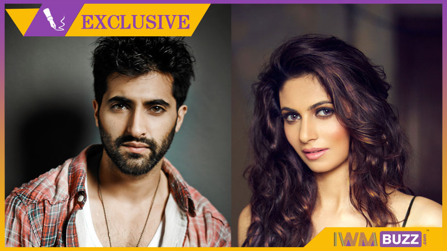 Akshay Oberoi and Simran Kaur Mundi join Karan Wahi in Hungama's Bar Code