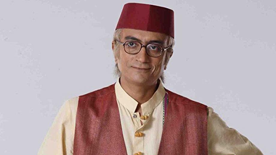 I will not leave Babuji and Taarak Mehta Ka Ooltah Chashmah, even those who did, came back- Amit Bhatt