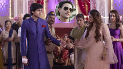 Rajveer to create havoc in Zoya and Aditya's life in Bepannaah
