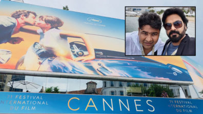 Pawan Tiwari & Zaigham Imam's film 'NAKKASH' to unveil its first look in Cannes