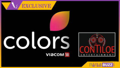 Colors to launch a horror show, Khauff