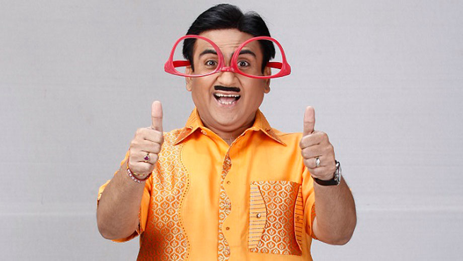 In TV industry, it is a boon to be a part of such an amazing show like Taarak Mehta...: Dilip Joshi 1