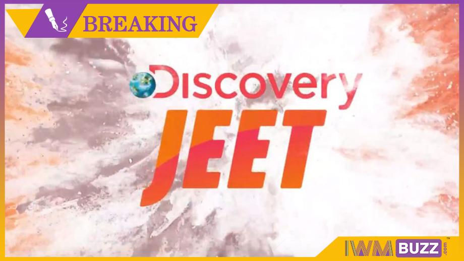 Discovery JEET shuts original programming