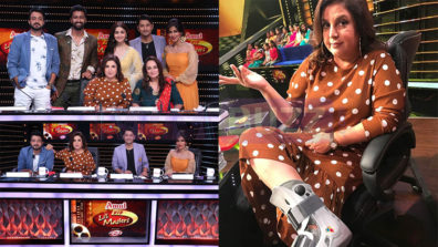 Farah Khan's thorough 'professionalism' on DID LI'l Masters sets