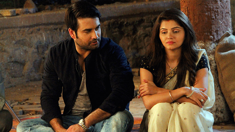 Harman special efforts to find Saumya in Colors' Shakti