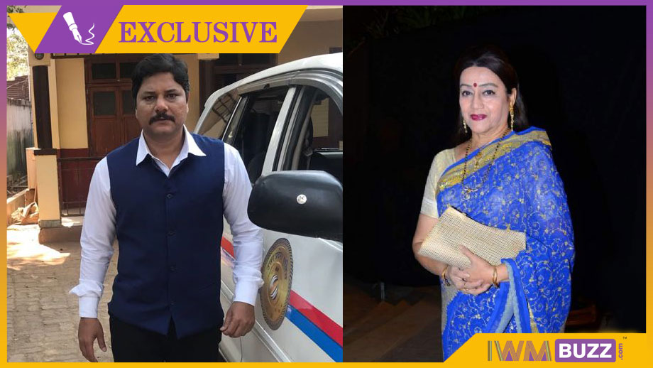 Ravi Gossain and Jayshree.T. join the cast of &TV's Kanchan