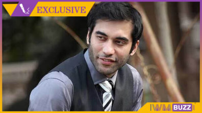 Kushal Punjabi to enter Colors' Ishq Mein Marjawan