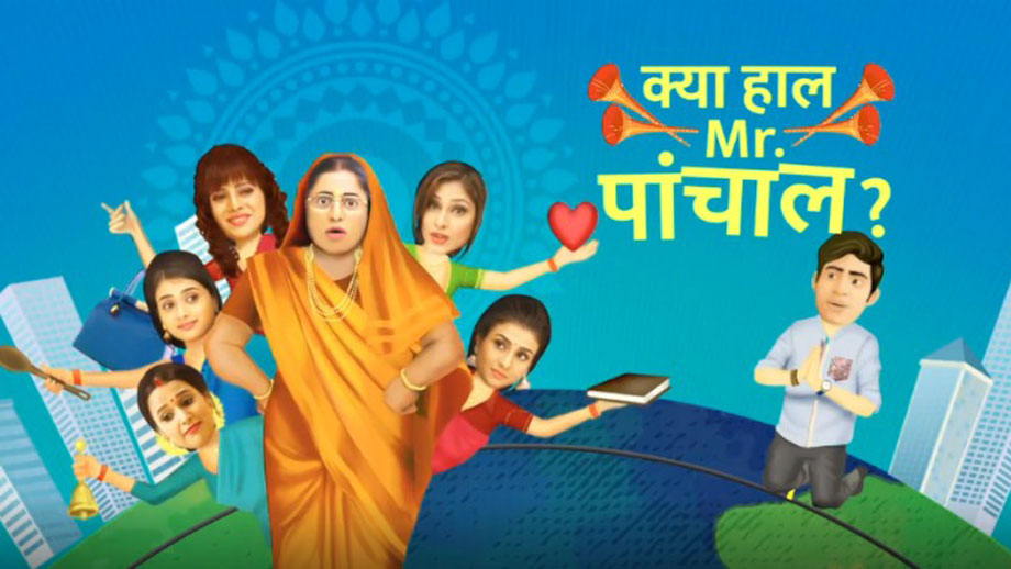 Theft in 'Paanchal House' to spice up drama in Kya Haal, Mr. Paanchal