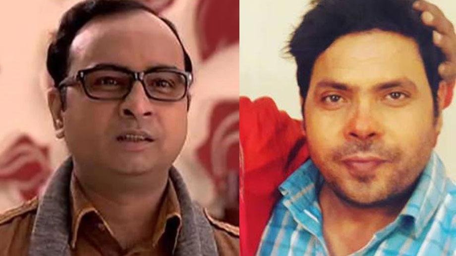 Manoj Goyal and Javed Khan in SAB TV's Partners
