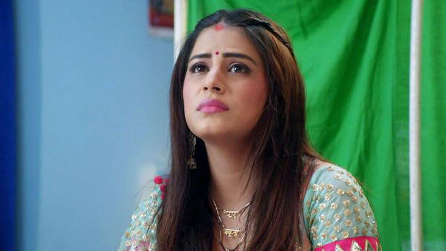 Nimki to be in police custody in Star Bharat's Nimki Mukhiya